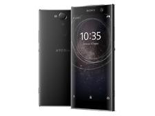 "Móvil - Sony Xperia XA2, 5.2"" Full HD, RAM 3 GB, 32 GB, Vídeo 4K, Negro"