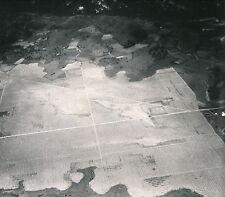 INDOCHINE c. 1930 - Vue Aèrienne Région de Chi-Né - Div 3913