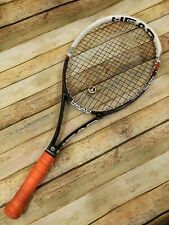 Head You Tek Graphene Speed JR Tennis Racquet Racket 4 0/8 Grip 645 cm 245g
