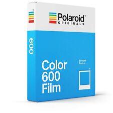 Polaroid Originals 4670 Color Glossy Instant Film for 600 Cameras 8 Photos