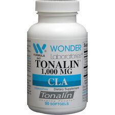 TONALIN® CLA 1000 MG #6471 - 90 Softgels