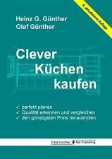 Clever Küchen kaufen,Bücher,Küche,Planung,Haus,Heim,