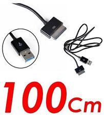 ★★★ 100 Cm - CABLE Data USB Pour ASUS TF101G / Slider SL101 ★★★