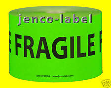 HF3502G, 500 3x5 Fragile label/Sticker