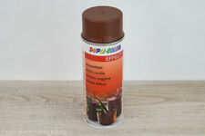 Dupli Color Rust Effect Lacquer Spray Ratlook Look 0,4 400ml Metal Stone Wood