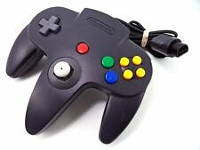 Nintendo 64 Wired Controllers