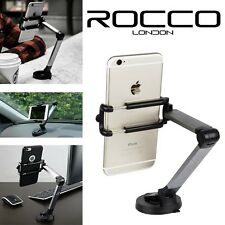 Premium Quality Car Windscreen Holder Mount Cradle for iPhone 8 X Mobile Phones