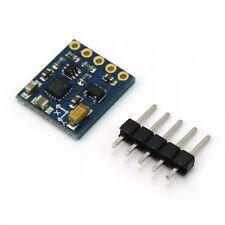 2X HMC5883L 3V-5V Triple Axis Compass Magnetometer Sensor Module For Arduino