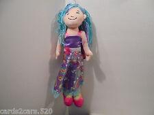 Groovy Girls Doll Skylar Special Edition Manhattan Toy Company New 3+ Yarn Hair