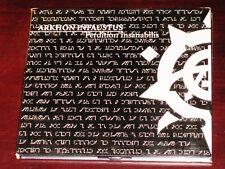 Arkhon Infaustus: Perdition Insanabilis CD 2004 Red Stream USA RSR-0175 Digipak