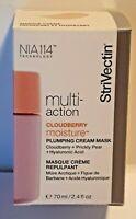 NEW!! StriVectin Multi-Action Cloudberry Moisture Plumping Cream Mask 2.4 Oz.