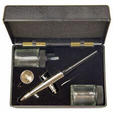 Badger Crescendo 175 (M) Airbrushpistole in Kunststoffbox mit Zubehör