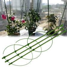 7efc Durable Plant Support Frame 45cm Tomato Plants Gardening Tools