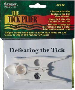 Sawyer The Tick Plier [SP620]
