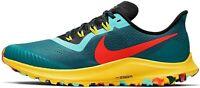 Nike Air Zoom Pegasus 36 Trail Running Hiking Shoes  AR5677-301 Size 10.5 Men's