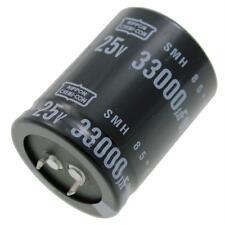 5x Elko Kondensator radial 1800µF 50V 105°C ; HG050M182J40T008S00R ; 1800uF