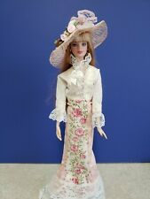 vintage reproduction Barbie clothes 1900's