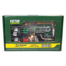Victor 0384 2126 Gas Welding Outfit100fc Torch Handle
