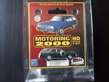 Ho 1:87 scale Atlas Ford Fairmont Wagon 1978 Rare!!!