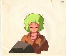 Anime Cel Gall Force #84