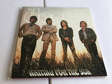 The Doors : Waiting For The Sun Vinyl Replica Gatefold Sleeve NEW SEALED CD