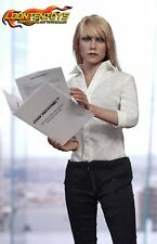 Hot Toys 1/6 MMS310 – Iron Man 3: Pepper Potts IN STOCK