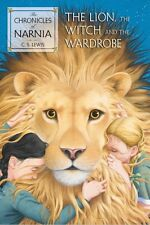 The Lion, The Witch And The Wardrobe  Chronicles of Narnia C. S. Lewis eBook PDF