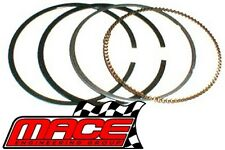SET OF 8 MACE CHROME PISTON RINGS HSV SV99 VT LS1 5.7L V8
