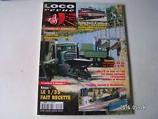 **e Loco revue n°619 Les BB MTE / Block automatique lumineux / Porte autos 1/87