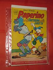 GLI ALBO D'ORO DI TOPOLINO-n° 20-annata del 1954-originale mondadori- disney
