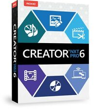 Roxio Creator NXT pro 6 Licence Key 2019🔑Lifetime -Fast Delivery