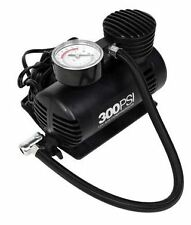 Coido 6526 12V Electric Car Tyre Inflator & Air Compressor Pump 300 psi pressure