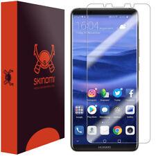 Skinomi TechSkin - Ultra Clear Film Screen Protector for Huawei Mate 10 Pro