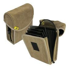 NEW Lee Multi Filter Pouch Case Camera DSLR Field Pouch 10 Filters SAND 100x150