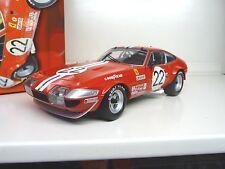 1:18 Kyosho Ferrari 365 GTB4 Competizione #22  NEU NEW