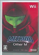 Nintendo Wii Metroid: Other M Japan