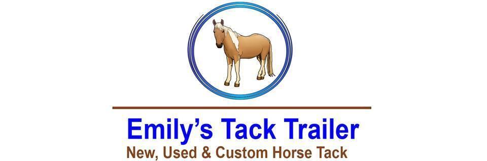Emily's Tack Trailer