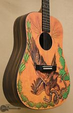 C.F. Martin Cmdxmae X Series 30th Anniversary Dreadnought