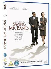 Saving Mr Banks (DVD 2014)