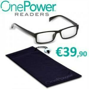 One Power Zoom Tutte le gradazioni che ti servono, in un unico paio di occhiali!