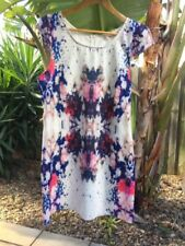 Blossom Dresses for Women with Cap Sleeve