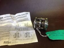 FLOWSERVE LAWRENCE PUMP COUPLING 304 SS THOMAS STYLE DBZ 6 HUB SS DISC NEW $119