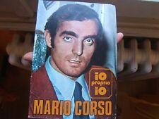 IO PROPRIO IO=MARIO CORSO=IL MONELLO=1973