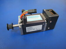 Elcom Pittman Motor with CNC Encoder EC110213 Rev. C