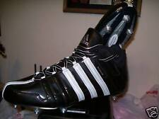 Adidas Scorch 8D Mid Cut Football Soccer Removable Steel Cleats Mens Size 15 NWT