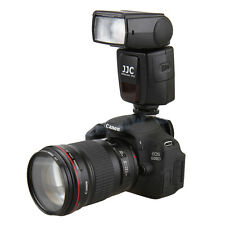 External Flash Speedlite FOR Canon Nikon Pentax Fujifilm Olympus DSLR Camera new