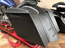 """4"""" Honda VTX 1800 Extended Bagger Kit"""
