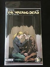 THE WALKING DEAD #167!! Must Have Issue!!! Solid Near Mint Copies Available!!!