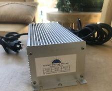 Sunway 600W Electronic 600 Watt HPS HID Grow Light Digital Ballast 120V - 240V