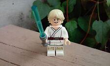 Star Wars Luke Skywalker figure New